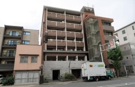 京都市左京区 東丸太町 1LDK {building type}