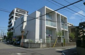 1LDK Mansion in Seta - Setagaya-ku