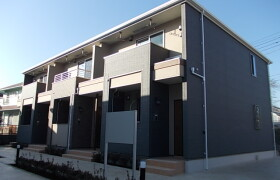 1LDK Apartment in Nishimizumoto - Katsushika-ku