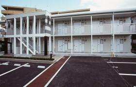 1K Apartment in Notame - Fukuoka-shi Minami-ku