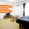 1LDK Apartment to Rent in Toshima-ku Bedroom