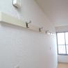 1LDK Apartment to Rent in Arakawa-ku Interior