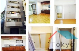 2LDK Mansion in Ikebukuro (2-4-chome) - Toshima-ku
