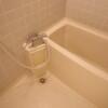 2LDK Apartment to Rent in Kawasaki-shi Miyamae-ku Bathroom