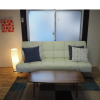 2LDK House to Rent in Shibuya-ku Living Room