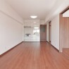 2SLDK Apartment to Buy in Moriguchi-shi Living Room
