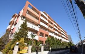 2LDK Mansion in Matsudoshinden - Matsudo-shi