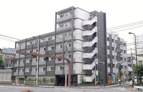 1K Apartment in Minamitokiwadai - Itabashi-ku