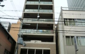 3LDK Apartment in Nonimbashi - Osaka-shi Chuo-ku