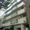 1R マンション 名古屋市中区 外観