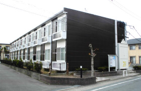 1K Apartment in Miimachi - Kurume-shi