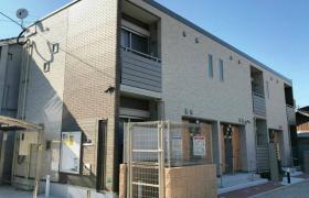 福岡市東區馬出-1K公寓
