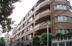 港区 - 三田 大厦式公寓 1LDK