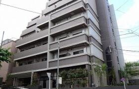 1R Mansion in Shincho - Hachioji-shi
