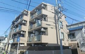 川崎市川崎区貝塚-1K公寓大厦