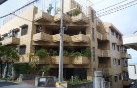 3LDK Apartment in Oyama - Ginowan-shi