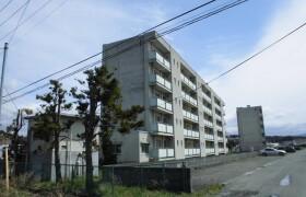 奥州市江刺区岩谷堂-2K公寓大厦