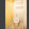 Private Guesthouse to Rent in Suginami-ku Toilet
