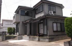 4LDK House in Mase - Tsukuba-shi