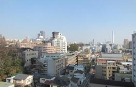 2LDK Mansion in Nakameguro - Meguro-ku