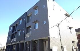 1SK Apartment in Nakatsu - Aiko-gun Aikawa-machi