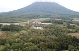 {building type} in Fujimi - Abuta-gun Kutchan-cho