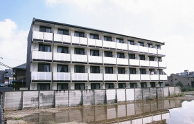 1K Mansion in Tarumachi - Yokohama-shi Kohoku-ku