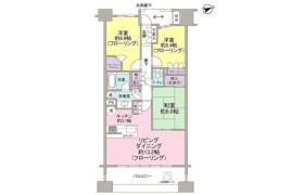 3LDK Apartment in Oi - Shinagawa-ku