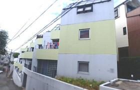 横濱市神奈川區沢渡-1LDK公寓大廈