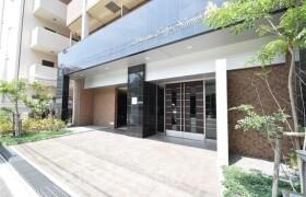 1K Apartment in Daikoku - Osaka-shi Naniwa-ku