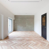 在世田谷區購買2LDK 公寓大廈的房產 起居室