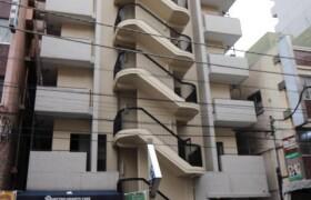 横浜市神奈川区反町-1LDK公寓
