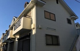 2DK Apartment in Bijogi - Toda-shi