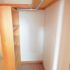 4SLDK Town house to Rent in Minato-ku Storage