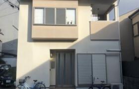京都市南区東九条上御霊町-4LDK{building type}