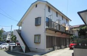 1K Apartment in Umegaoka - Yokohama-shi Aoba-ku