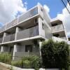 在川崎市高津区内租赁1K 公寓大厦 的 户外