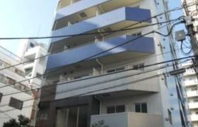 1K Mansion in Misuji - Taito-ku