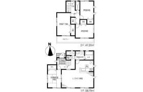 4LDK House in Yokodocho - Chiba-shi Hanamigawa-ku