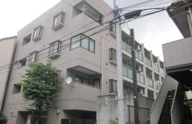 大田区 西馬込 2LDK マンション