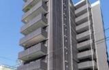 北区 昭和町 2LDK {building type}
