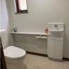 在世田谷区购买5SLDK 独栋住宅的 厕所