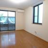 在中野区内租赁1K 公寓大厦 的 起居室