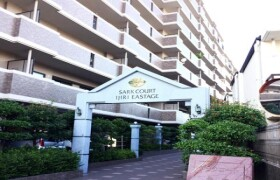3LDK Apartment in Moroka - Fukuoka-shi Hakata-ku