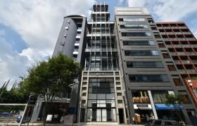 2LDK {building type} in Kitaaoyama - Minato-ku
