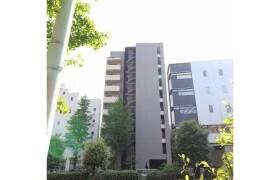 文京区 - 白山(2〜5丁目) 大厦式公寓 1LDK
