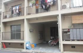 2K Mansion in Akabanedai - Kita-ku