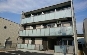摂津市鳥飼和道-1K公寓大厦