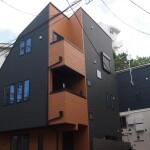 4LDK 公寓