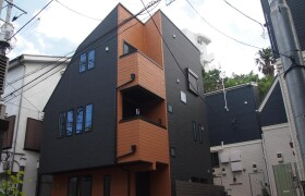 4LDK Apartment in Nishimagome - Ota-ku